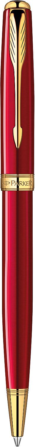 Descriere Pix, PARKER Sonnet Laquer Deep Red GT