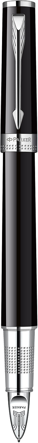 Descriere 5th element, PARKER Ingenuity Large Classic Black Lacquer CT