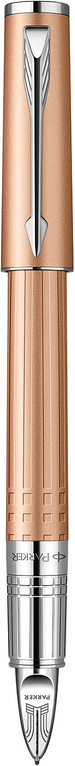 Descriere 5th element, PARKER Ingenuity Slim Daring Pink Gold GT