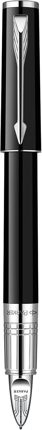 Descriere 5th element, PARKER Ingenuity Slim Classic Black Lacquer CT