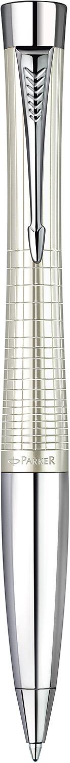 Descriere Pix, PARKER Urban Premium Pearl Metal Chiselled CT
