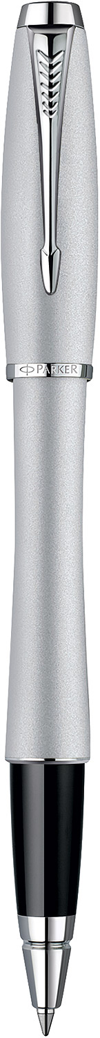 Descriere Roller, PARKER Urban Standard Fashion Fast Track Silver CT