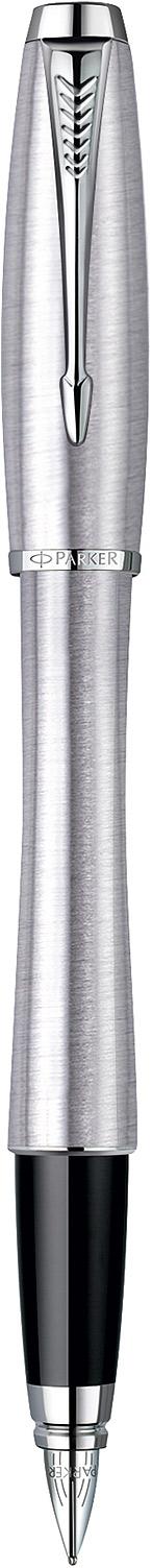 Descriere Stilou, PARKER Urban Standard Metro Metallic CT