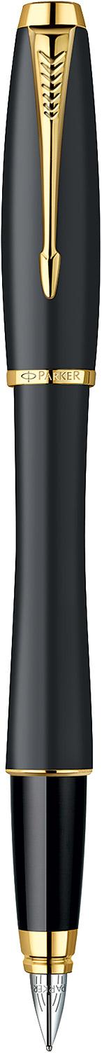 Descriere Stilou, PARKER Urban Standard Muted Black GT