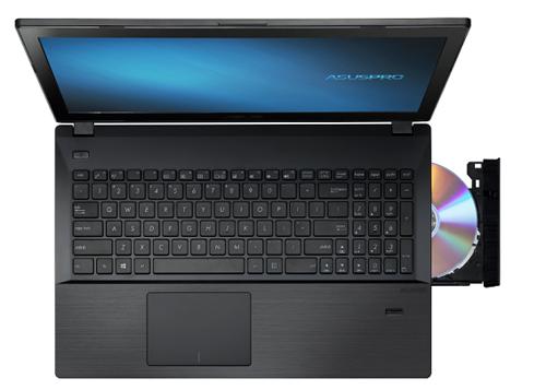 "Descriere Laptop ASUS P2520LA, 15.6""  HD, Procesor Intel® Core™ i3-4005U 1.70 GHz, 4GB, 500GB, GMA HD 4400, FreeDos, Black"