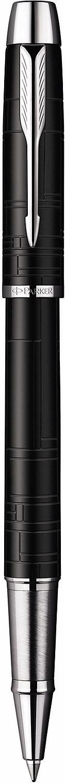 Descriere Roller, PARKER IM Premium Metallic Matt Black CT