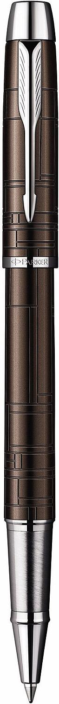 Descriere Roller, PARKER IM Premium Metallic Brown CT