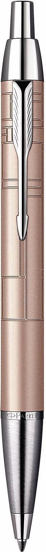 Descriere Pix, PARKER IM Premium Metallic Pink CT