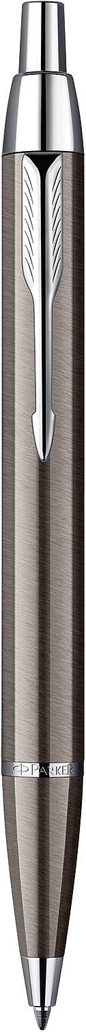 Descriere Pix, PARKER IM Standard Gun Metal CT
