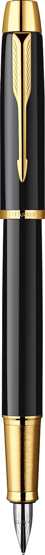 Descriere Stilou, PARKER IM Standard Black GT
