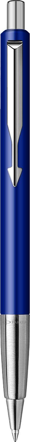 Descriere Pix, PARKER Vector Standard Blue CT