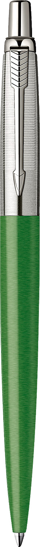 Descriere Pix, PARKER Jotter 125th Anniversary Edition Metallic Green