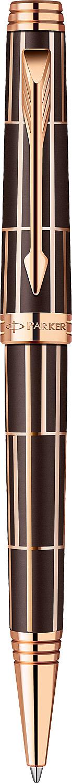 Descriere Pix, PARKER Premier Luxury Brown GT