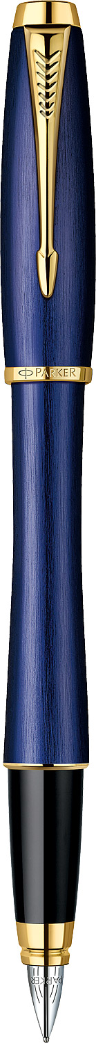 Descriere Stilou, PARKER Urban Premium Penman Blue GT