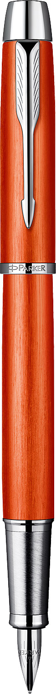 Descriere Stilou, PARKER IM Premium Big Red CT