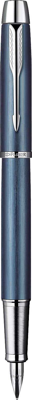 Descriere Stilou, PARKER IM Premium Blue Black CT