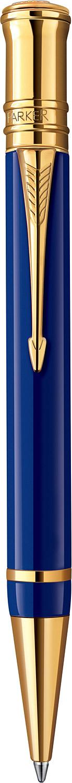 Descriere Pix, PARKER Duofold Lapis Lazuli GT