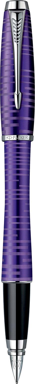 Descriere Stilou, PARKER Urban Premium Vacumatic Amethyst Pearl CT