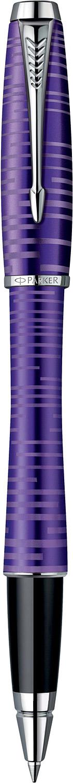 Descriere Roller, PARKER Urban Premium Vacumatic Amethyst Pearl CT