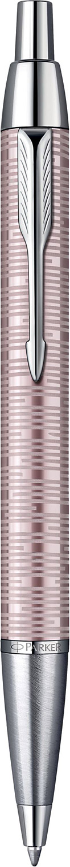 Descriere Pix, PARKER IM Premium Vacumatic Pink Pearl CT
