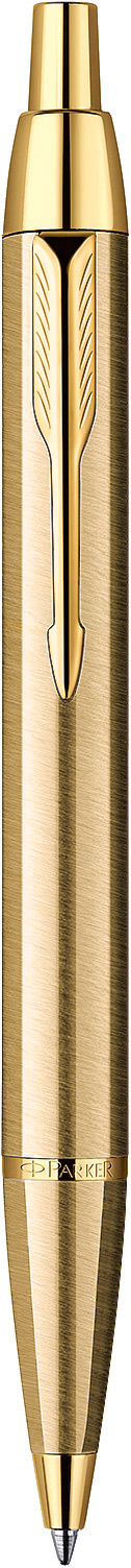Descriere Pix, PARKER IM Standard Gold GT