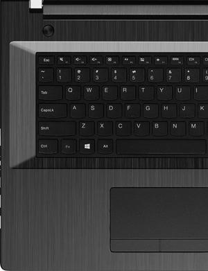 "Descriere Laptop LENOVO G70-80, 17.3""  HD+, Procesor Intel® Core™ i7-5500U 2.4GHz, 8GB, 1TB, GeForce 920M 2GB, Free DOS"