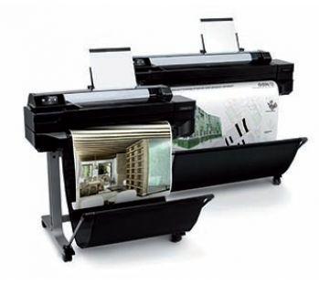"""Descriere Plotter HP Designjet T520 ePrinter, 36"""", A0"""