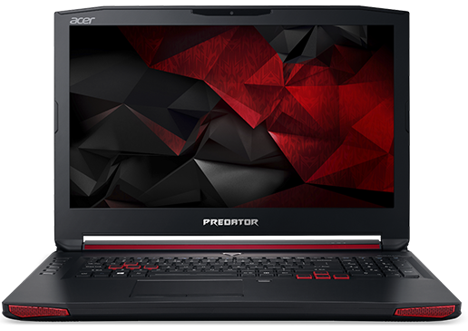 Descriere Laptop ACER Predator G9-791-7611, 17.3'' FHD, Procesor Intel® Core™ i7-6700HQ pana la 3.50 GHz, 16GB DDR4, 1TB 7200 RPM + 2x 128GB SSD, GeForce GTX 970M 3GB, Linux, Black