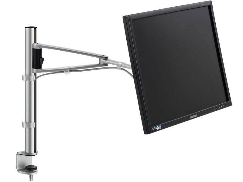 Descriere Suport pentru monitor, ajustabil, NOVUS MY One Plus C
