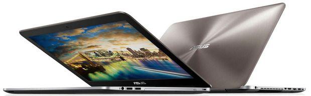 Descriere Laptop ASUS N551JX,15.6'' FHD, Procesor Intel® Core™ i7-4750HQ 2.0GHz Crystal Well, 8GB, 1TB + 24GB SSD, GeForce GTX 950M 4GB, FreeDos, Grey