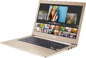 Descriere Ultrabook ASUS Zenbook UX303UA, Intel Core i5-6200U, 13.3'' FHD, 8GB, 128GB SSD, Win 10, Brown