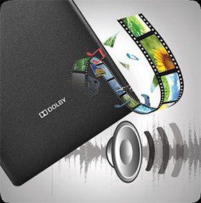 "Descriere Tableta LENOVO IdeaPad Tab 2 A7-10, 7"" IPS MultiTouch, Cortex A7 1.3GHz Quad Core, 1GB RAM, 8GB flash, Wi-Fi, Bluetooth, GPS, Android 4.4, Black"