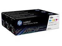 Descriere Toner, black, Nr. 312X, HP CF380X