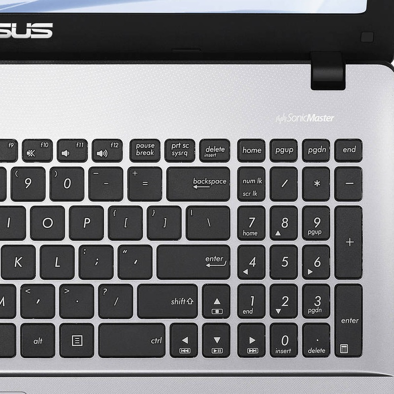 Descriere Laptop X550JX ASUS i7-4720, 15.6'', 4GB, 256GB SSD, GeForce 950M