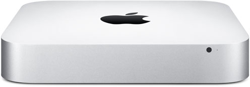 Descriere Apple Mac Mini Intel Core i5, 1.4GHz, Haswell, 4GB, 500GB, Mac OS X Yosemite, Layout INT