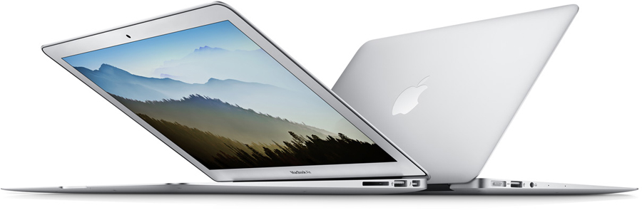 "Descriere APPLE MacBook Air, Intel Core i5, 13.3"", 4GB, 256GB SSD, Layout INT"
