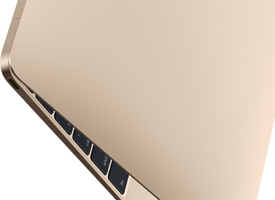 "Descriere APPLE MacBook, Intel Core M, 12"" Retina, 8GB, 512GB SSD, silver, Layout RO"