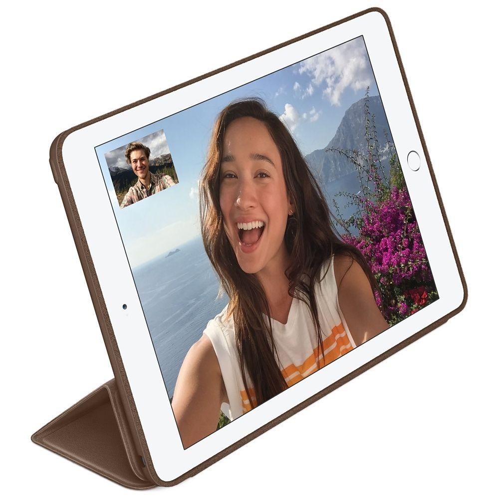 Descriere Husa APPLE Smart Case pentru iPad Air 2, Olive Brown