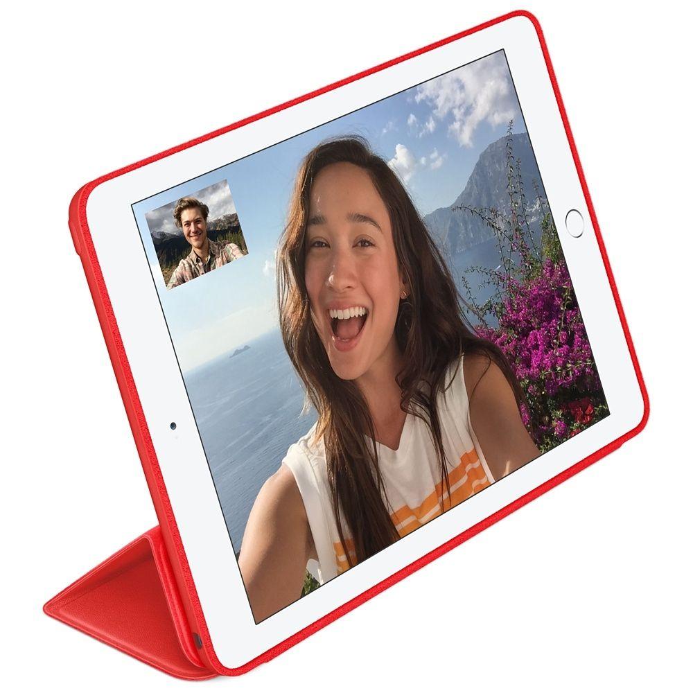 Descriere Husa APPLE Smart Case pentru iPad Air 2, Red