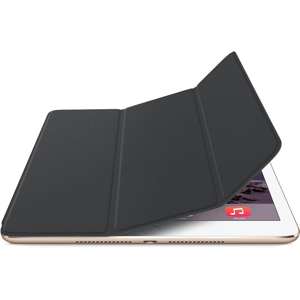 Descriere Husa APPLE Smart Cover pentru iPad Air 2, Black