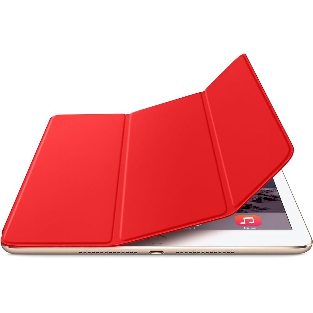 Descriere Husa APPLE Smart Cover pentru iPad Air 2, Red