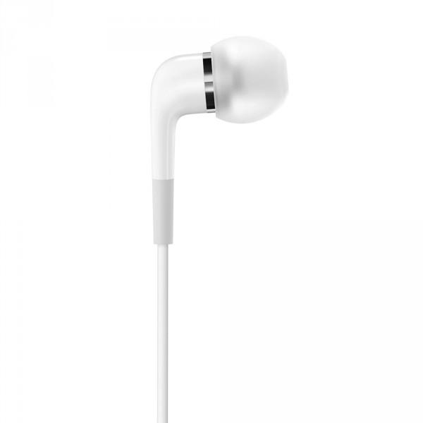 Descriere APPLE iPhone casti in-ear me186zm/b, white