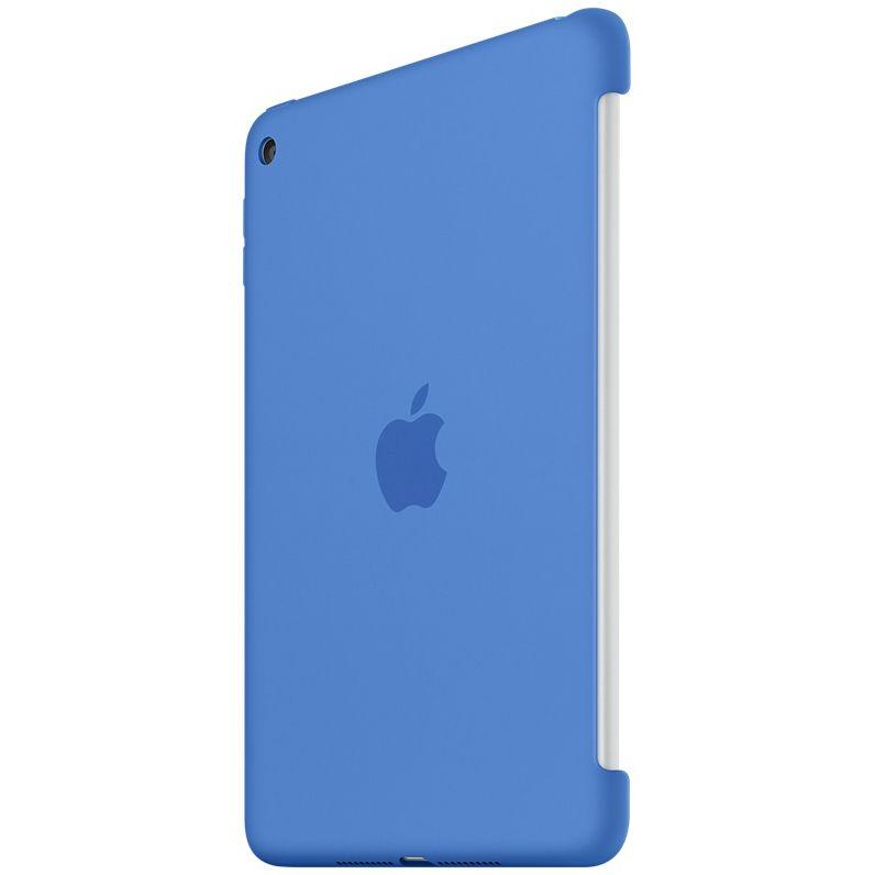 Descriere Husa APPLE Silicone Case pentru iPad mini 4, Royal Blue