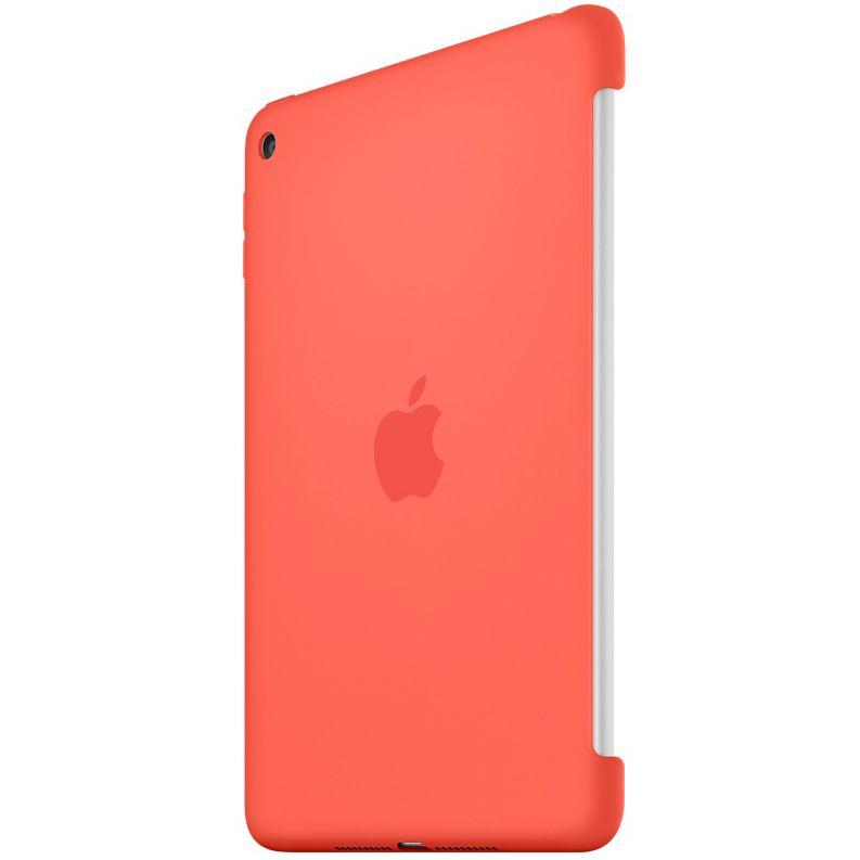 Descriere Husa APPLE Silicone Case pentru iPad mini 4, Apricot