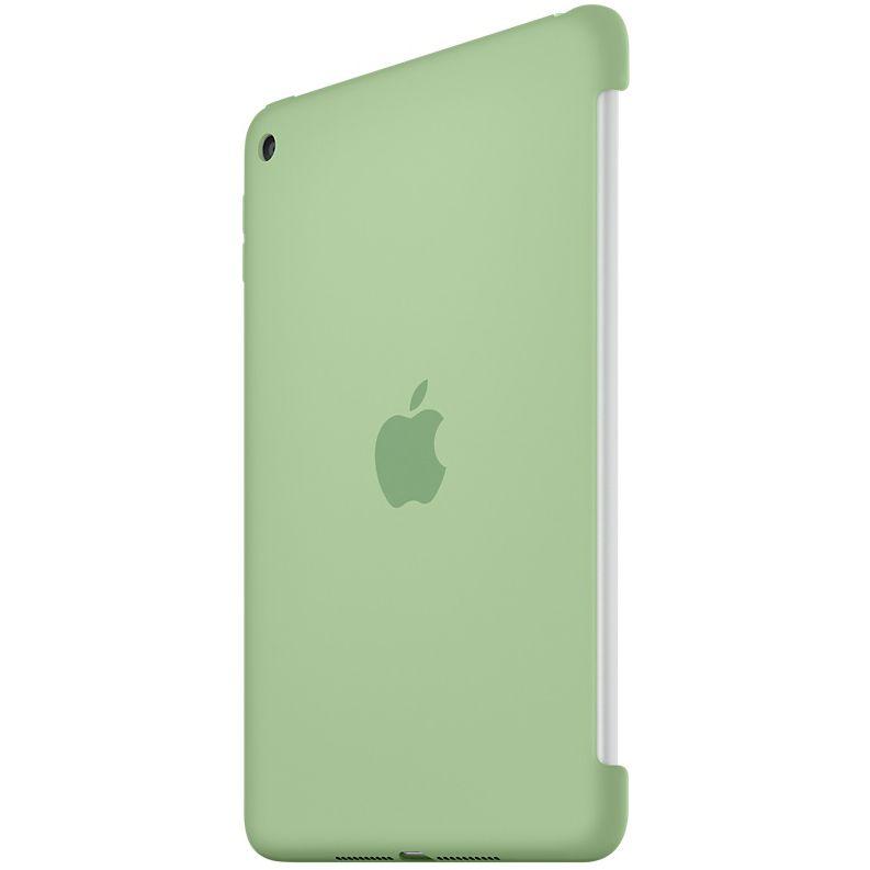 Descriere Husa APPLE Silicone Case pentru iPad mini 4, Mint