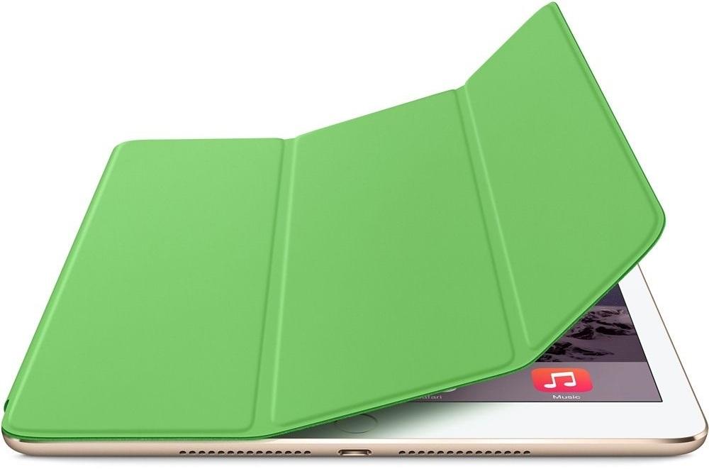 Descriere Husa APPLE Smart Cover pentru iPad Air 2, Green