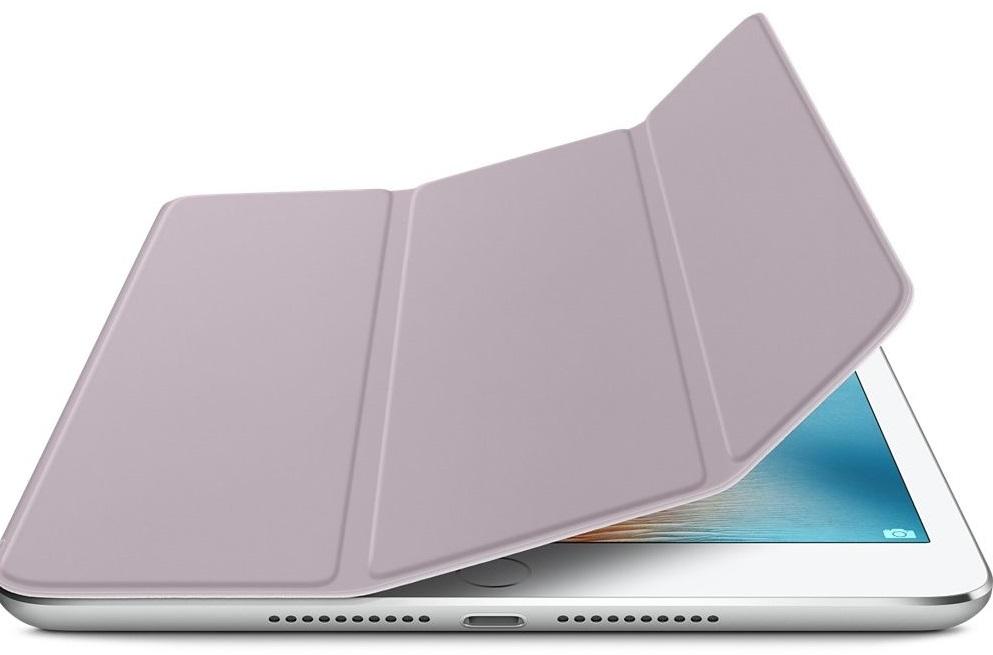 Descriere Husa APPLE Smart Cover pentru iPad Mini 4, Lavender