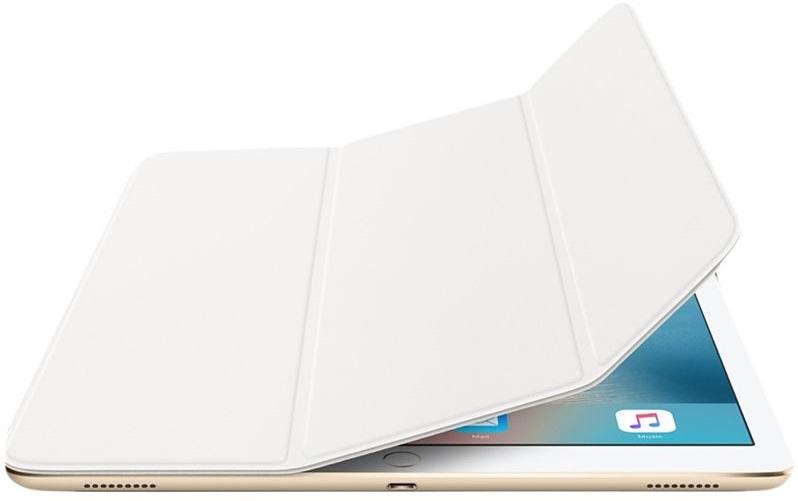 Descriere Husa APPLE Smart Cover pentru iPad Pro, White