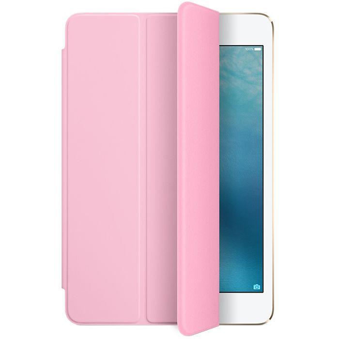 Descriere Husa APPLE Smart Cover pentru iPad mini 4, Light Pink