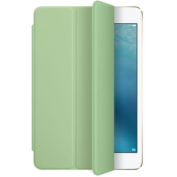 Descriere Husa APPLE Smart Cover pentru iPad mini 4, Verde